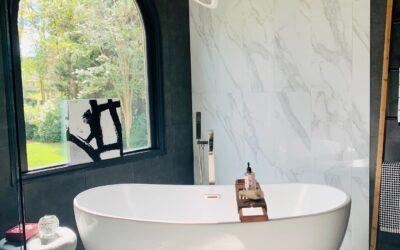 Bathroom trends we´ve seen in 2020