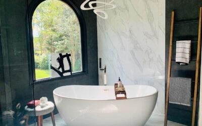 Elan Way Modern Master Bath