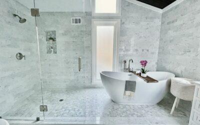 Ranchette Rd Master Bath